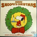 Merry Snoopy Christmas