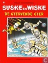 Comic Books - Willy and Wanda - De stervende ster