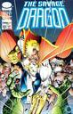 Savage Dragon 25 - Alternate Cover