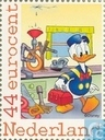 Duckstad - Donald