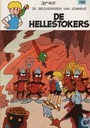 Comics - Peter + Alexander - De hellestokers
