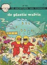 Comic Books - Jeremy and Frankie - De plastic walvis