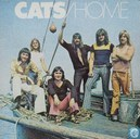 Disques vinyl et CD - Cats, The [NLD] - Home