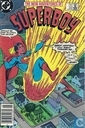 Great Krypton ! It went right through me ..