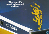 British Cal. - The world's most advanced airliner (01)