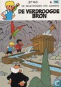 Comic Books - Jeremy and Frankie - De verdroogde bron