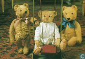 The Teddies - House party at Amerongen Castle (01)