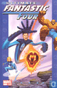 Strips - Fantastic Four - Ultimate Fantastic Four