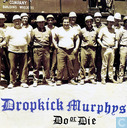 Vinyl records and CDs - Dropkick Murphys - Do or die