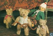 The Teddies - House party at Amerongen castle (10)