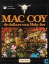 Comics - Mac Coy - De dollars van Holy Joe