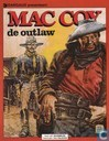 Bandes dessinées - Mac Coy - De outlaw