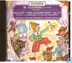 Ballet The golden key suites 1-3 (complete) suite 4 (excerpts)