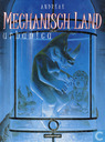 Comics - Mechanisch land - Urbanica