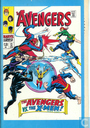 Comic Books - Avengers, The [Marvel] - Avengers 350