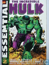 Essential The Incredible Hulk 2