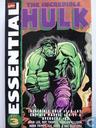 Essential The Incredible Hulk 3