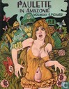 Comic Books - Paulette - Paulette in Amazonië