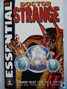 Essential Doctor Strange 1