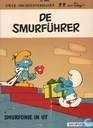 Comic Books - Smurfs, The - De Smurführer + Smurfonie in ut