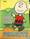 Charlie Brown Coloring Book