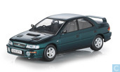 Subaru Impreza Turbo - Mica Green