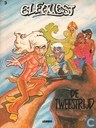 Comic Books - Elfquest - De tweestrijd