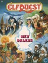 Comic Books - Elfquest - Het paleis