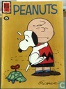 Peanuts, all brand-new stories