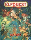 Strips - Elfquest - De val