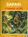 Etranges alliés