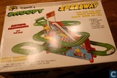 Snoopy Speedway
