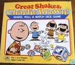 Great Shakers,Charlie Brown
