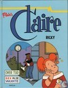 Comic Books - Claire [Van der Kroft] - Ricky