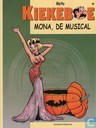 Comics - Kuckucks, Die - Mona, de musical