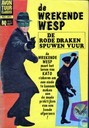 Comic Books - Green Hornet, The - De rode draken spuwen vuur