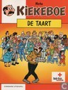 Comic Books - Jo and Co - De taart