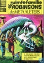 Comics - Captain Venture - De metaaleters