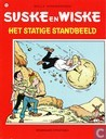Comic Books - Willy and Wanda - Het statige standbeeld