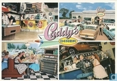 PC095 - Caddy's Diner