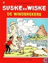 Comic Books - Willy and Wanda - De windbrekers