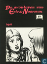 Comic Books - Eric the Norseman - Ingrid