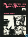 Comic Books - Eric the Norseman - De Wolf en de Havik