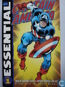 Essential Captain America 1