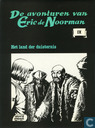 Comic Books - Eric the Norseman - Het land der duisternis