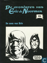 Comic Books - Eric the Norseman - De zoon van Eric