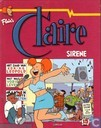 Comic Books - Claire [Van der Kroft] - Sirene
