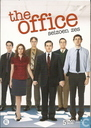 The Office seizoen 6