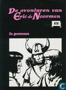 Comic Books - Eric the Norseman - De gezworenen