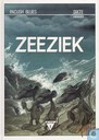 Comics - Pacush Blues - Zeeziek